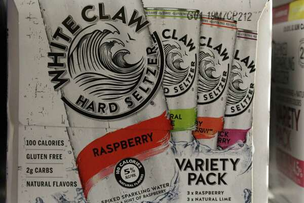 National hard seltzer market creates buzz in CT alcohol industry