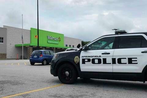 Walmart pulls violent game displays - Times Union