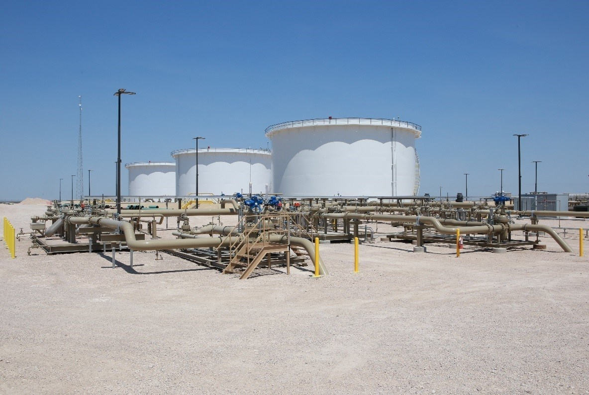 Crude inventories take a surprising dip as oil exports hit new high