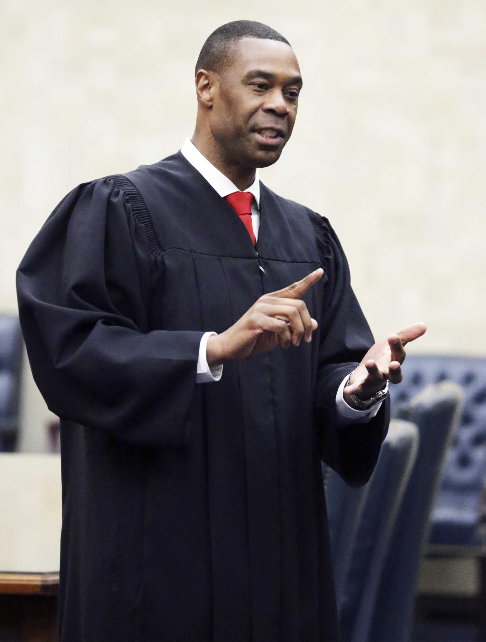 Pulliam excellent choice for federal bench