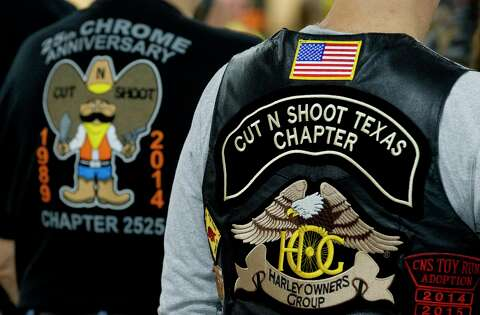 Cut N Shoot Harley Owners Group chapter celebrates 30 years - The