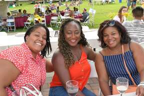 The 13th Annual Shoreline Wine Festival took place August 10 - 11, 2019 at Bishop's Winery in Guilford.Guests sipped on wines from Connecticut Wineries and Vineyards and enjoyed local food trucks and live music. Were you SEEN?