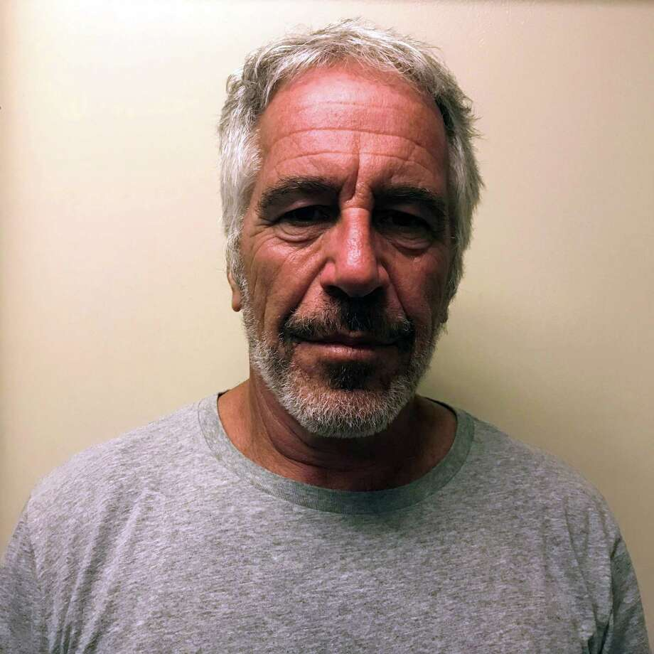 Jeffrey Epstein. Photo: New York State Sex Offender Registry / New York State Sex Offender Registry