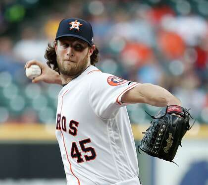 Image result for gerrit cole""