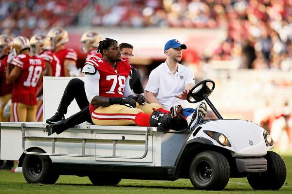 49ers receiver Trent Taylor out indefinitely after foot surgery
