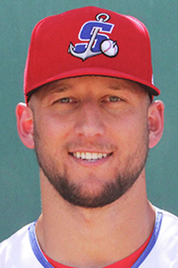RockHounds pitcher James Kaprielian Photo: MiLB