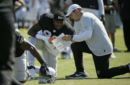 52c9d728 Raiders-Rams takeaways: No 'almost' for Arden Key - SFChronicle.com