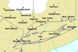 A Hazardous Weather Outlook has been issued for the shaded areas of the region.