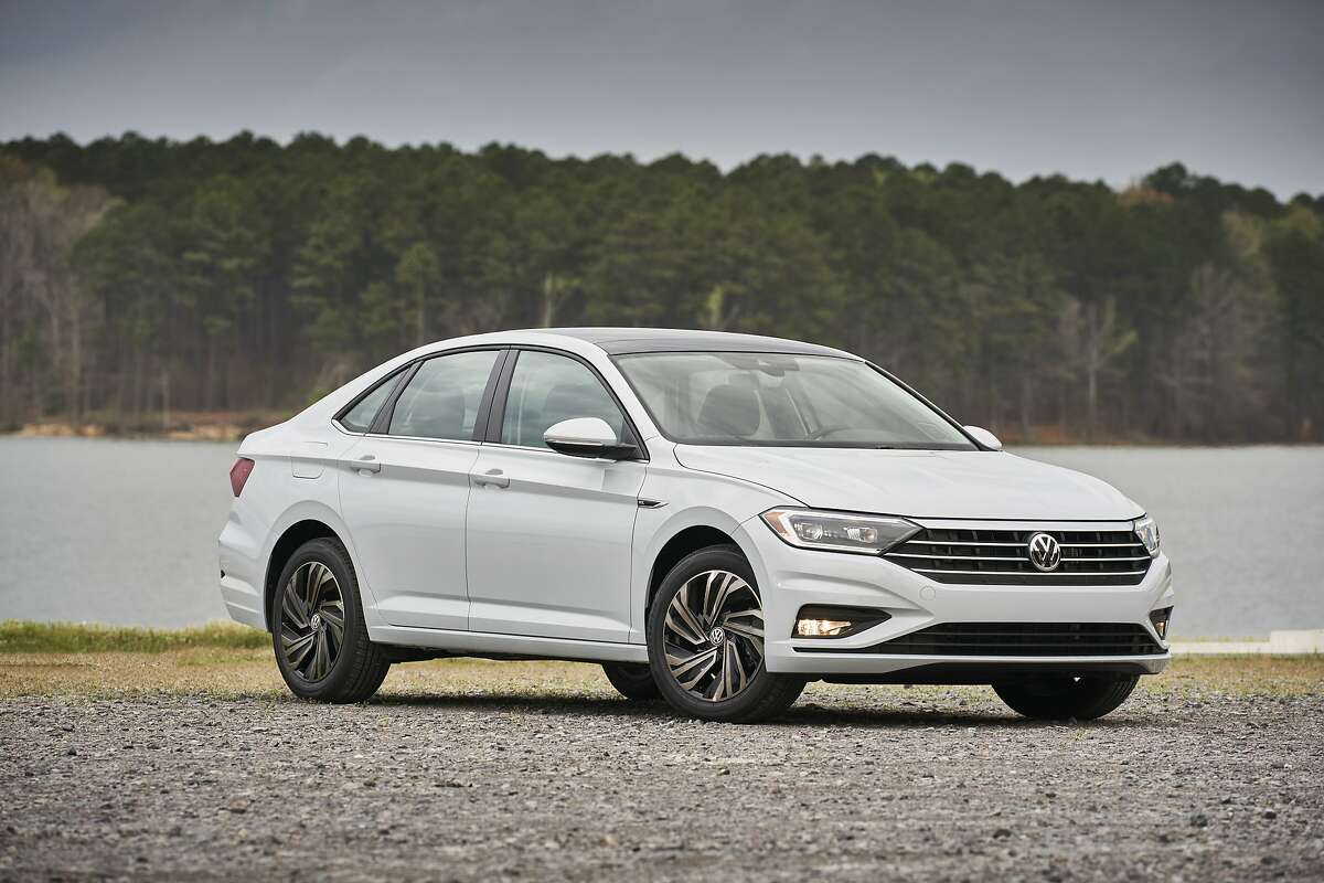 Volkswagen Jetta Stopped at U.S. 290, milepost 732 (Harris County) Alleged speed: 105 Posted speed: 65