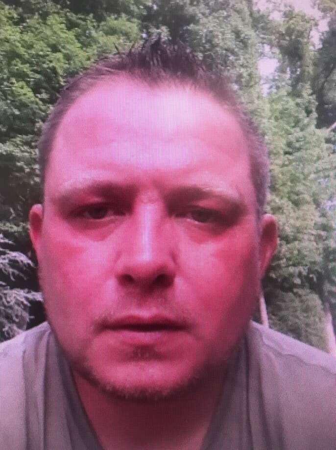 """Mariusz """"Marco"""" Gibas, 37, was last seen leaving Fiddler's Green on Shippan Avenue at 6 p.m. Friday. Photo: Contributed Photo"""