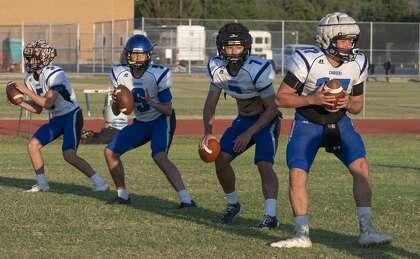 HS FOOTBALL: Trinity falls to Abilene Christian in six-man