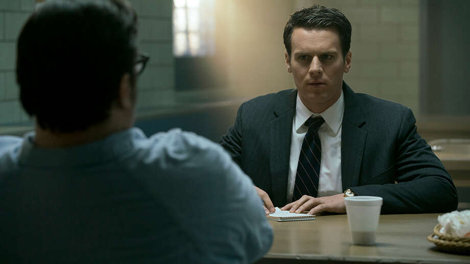 Photo: Patrick Harbron/Netflix / This image cannot be altered in any way for use
