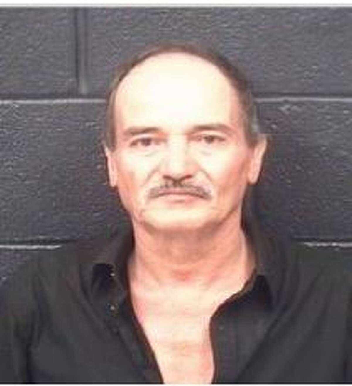Jose De JesusGutierrez was charged with driving while intoxicated.