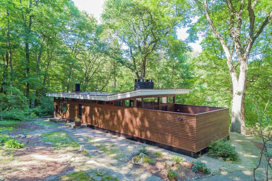On the Market: Midcentury modern built buy noted architect