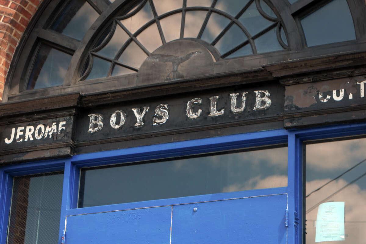 Jerome Orcutt Boys & Girls Club, in Bridgeport, Conn. Aug. 12, 2019.