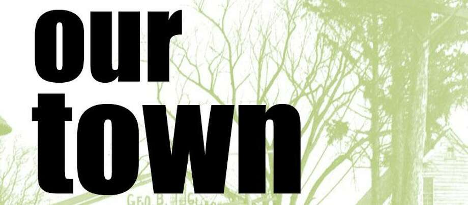 """On Aug. 24, the Milford Arts Council's Eastbound Theatre is hosting a free one-day outdoor community performance of Thornton Wilder's """"Our Town,"""" celebrating its 25th year in the city. The play reading will take place at various locations around downtown Milford. Photo: MAC / Contributed Photo"""