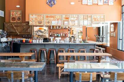 Oakland restaurant Chop Bar grows into bigger space