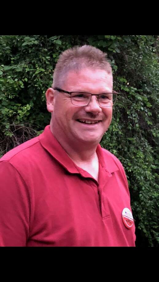 Shaun P. Manninghas launched an independent candidacy for first selectman. Photo: Contributed