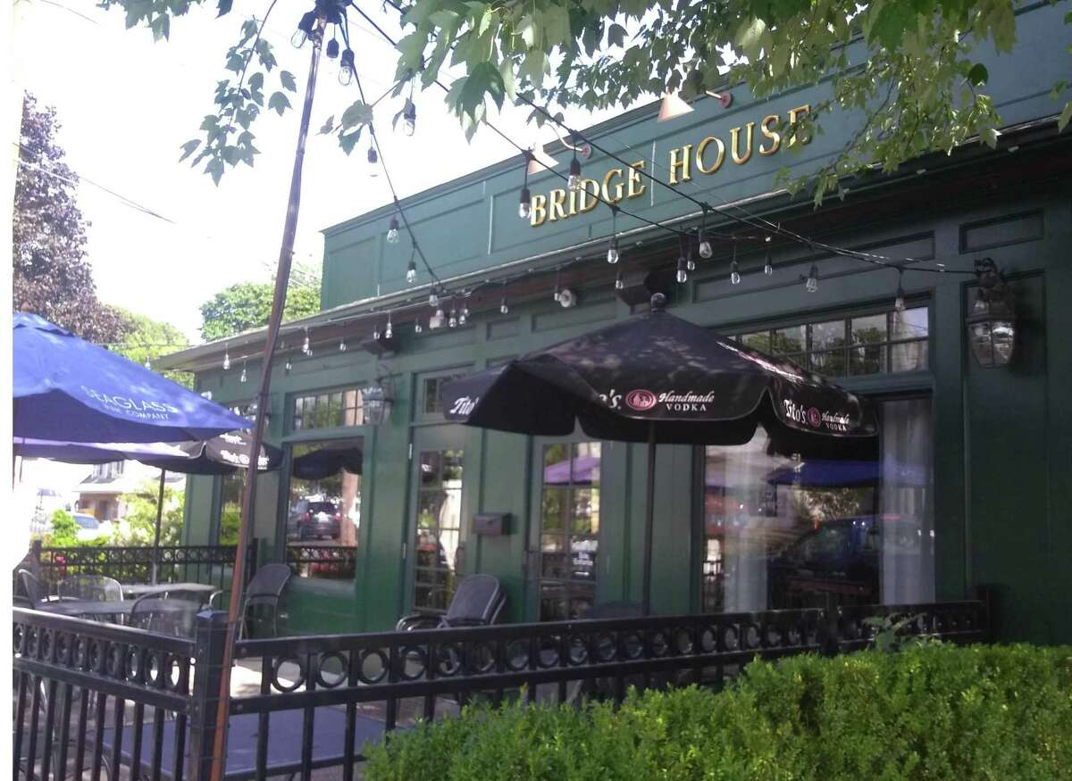 Bridge House Restaurant 49 Bridgeport Avenue - Milford