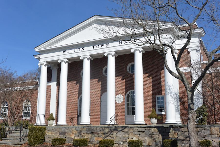 Wilton Town Budget Increase Could Vary From 0 47 To 2 26