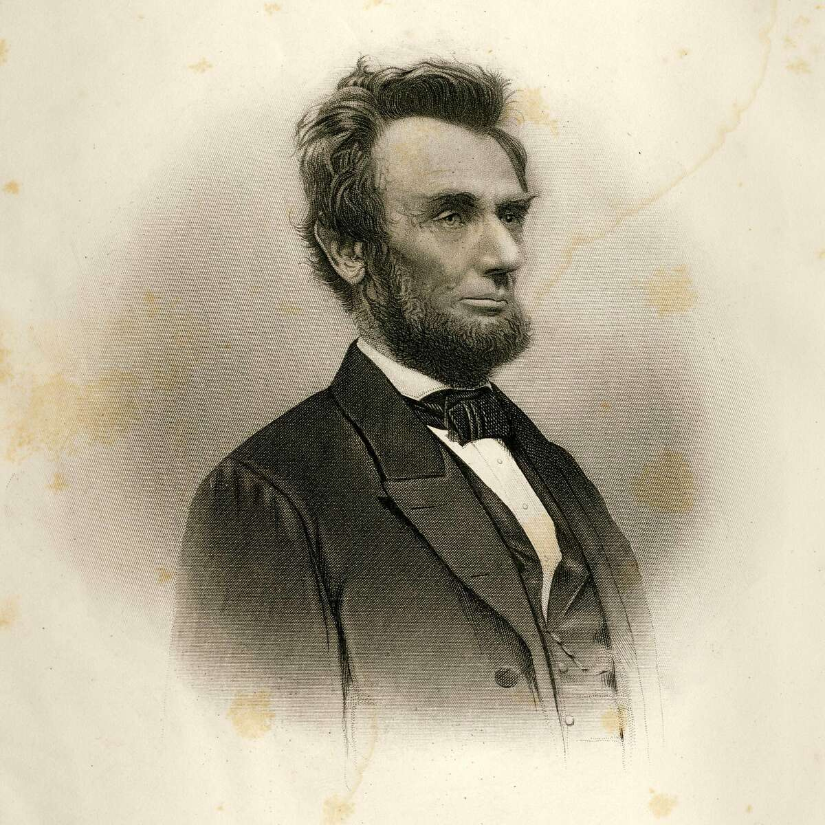 Abraham Lincoln's legacy has been called into question.