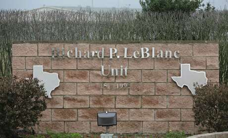 The air-conditioning system at the Texas prison system's Richard P. LeBlanc Unit in Beaumont doesn't work properly.