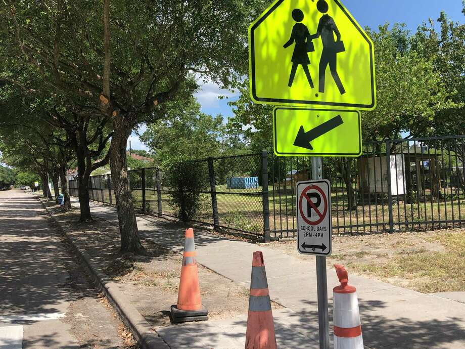 PHOTOS: Best Houston-area school districtsAs area students head back to school, the Texas Department of Transportation urges motorists to be extra alert and attentive in school zones and around school buses.>>>Click through the photos to see the best school districts in the Houston area for 2020, according to Niche... Photo: Tracy Maness