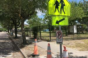 As area students head back to school, the Texas Department of Transportation urges motorists to be extra alert and attentive in school zones and around school buses.