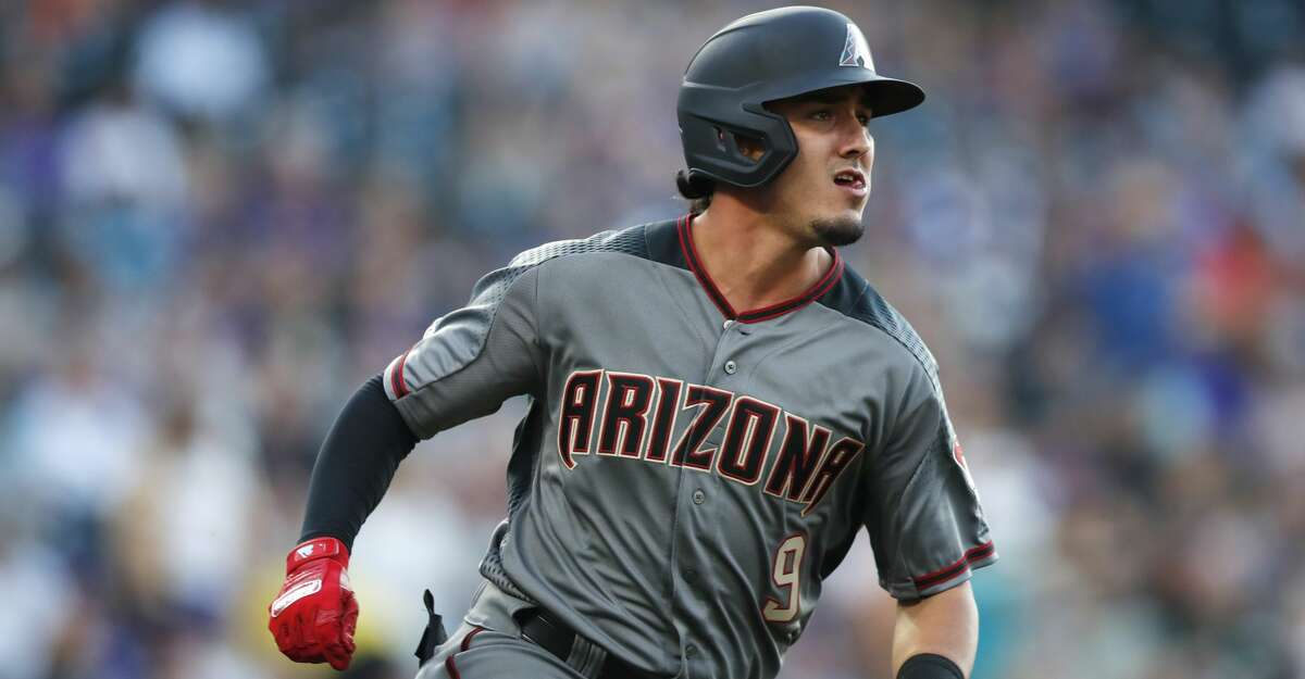 PHOTOS: Astros game-by-game Arizona Diamondbacks' Josh Rojas flies out against Colorado Rockies starting pitcher Peter Lambert to end the top of the second inning of a baseball game Monday, Aug. 12, 2019, in Denver. (AP Photo/David Zalubowski) Browse through the photos to see how the Astros have fared in each game this season.