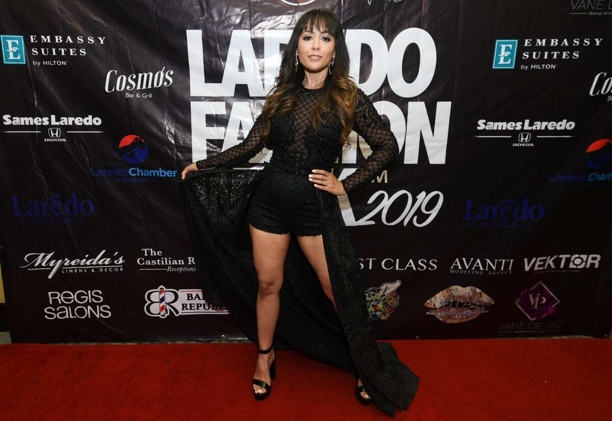 Fashionistas showed up for the Laredo Fashion Week: Haute Couture Fashion Event on Saturday, Aug. 10, 2019, at Embassy Suites.