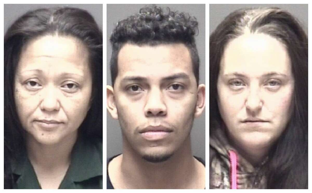 PHOTOS: Felony DWI arrests made in Galveston County Jan. 2019 >>>See mugshots and charges of the accused...