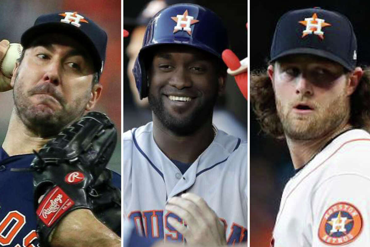 PHOTOS: Breaking down candidates for the AL Rookie of the Year, Cy Young, MVP and Manager of the Year The Astros' Yordan Álvarez, Justin Verlander and Gerrit Cole will all be in the running for some big-time Major League Baseball awards at the end of the season. Go through the photos above for a breakdown of all the candidates for the American League's individual awards ...