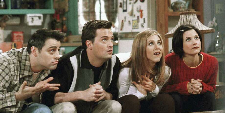 >>50 best Friends episodes of all time