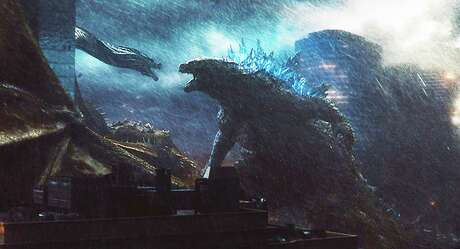 """""""Godzilla: King of the Monsters"""" is a prelude to next year's title bout, """"Godzilla vs. Kong."""""""