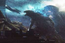 """Godzilla: King of the Monsters"" is a prelude to next year's title bout, ""Godzilla vs. Kong."""