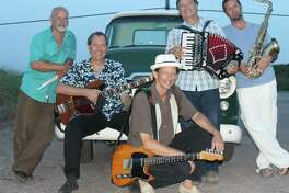 Otis and the Hurricanes will perform on Aug. 21 in New Canaan.