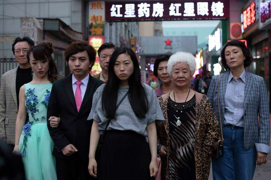 "Awkwafina stars in ""The Farewell."" Photo: Big Beach Films / Contributed Photo"