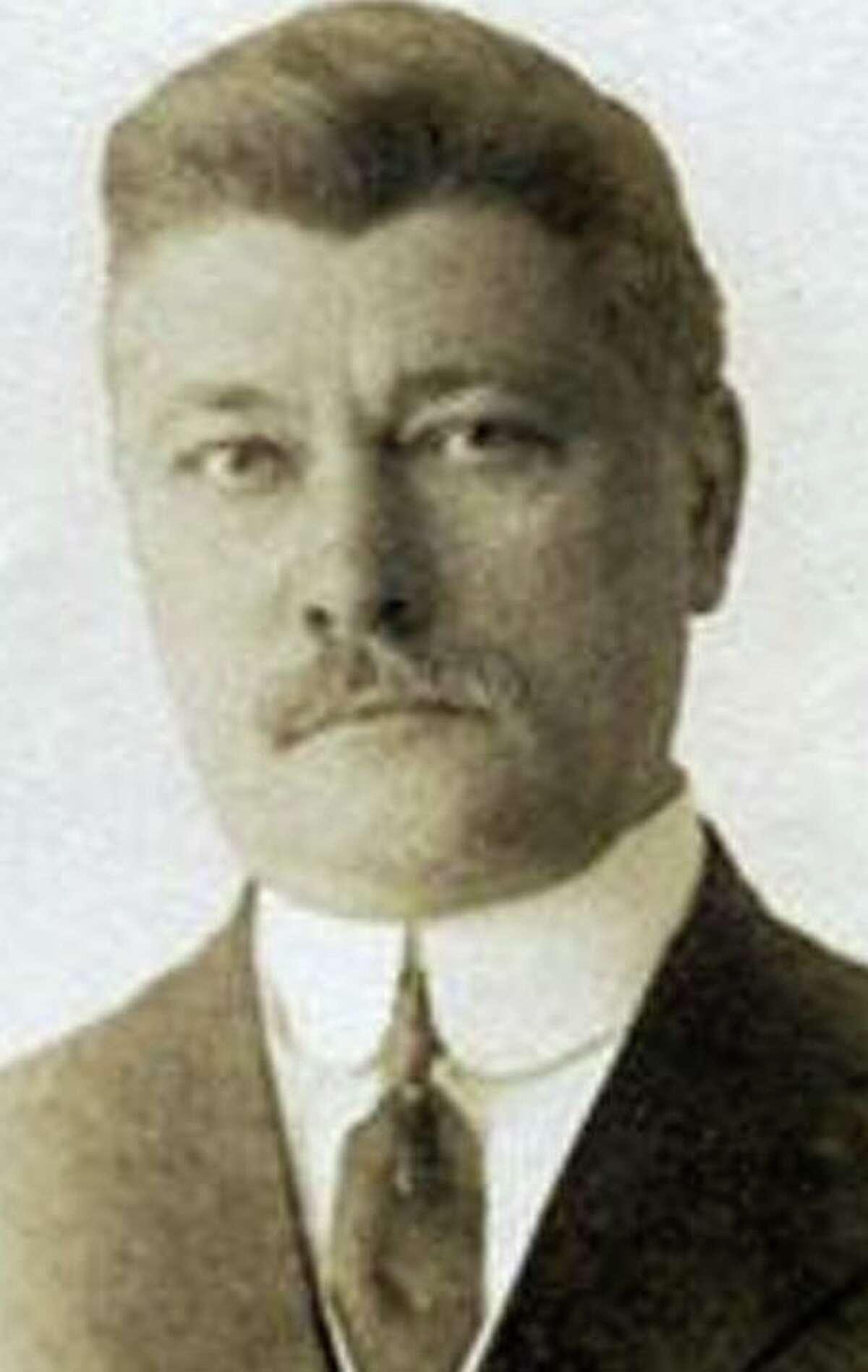 Adolf Gund