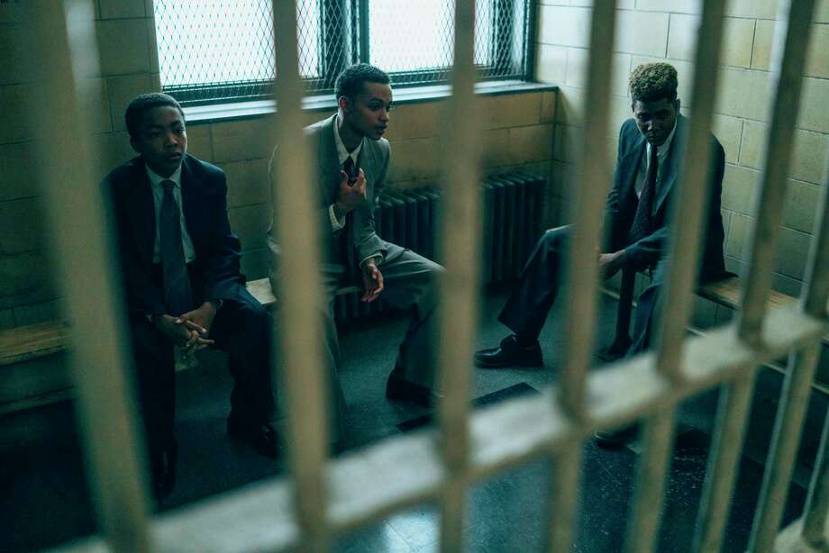 """Ava DuVernay's limited series """"When They See Us"""" was nominated for 16 Emmys. Photo: Atsushi Nishijima /Netflix / Contributed Photo / Five_4534"""