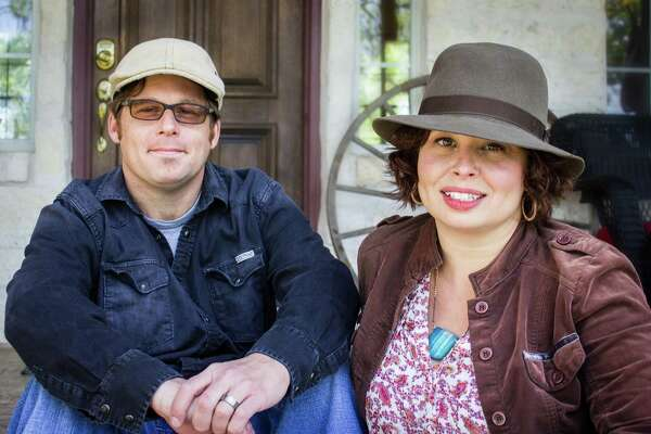 Singer songwriters Adam Carroll and Chris Carroll