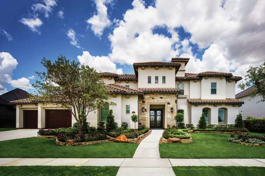 Partners in Building's New Cane Island model home now open daily. Photo: Partners In Building