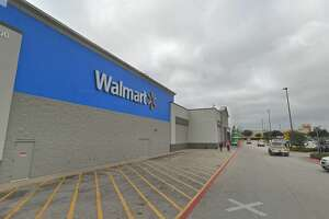 No active shooter at the Walmart on Fairmont Parkway in Pasadena, police tweeted.
