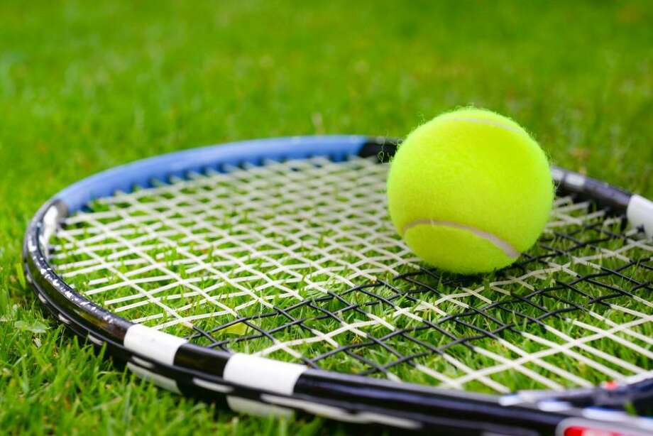 Ridgefield Parks and Recreation is offering a tennis and fun games camp for children ages 3 to 11-years-old. Photo: Peter Heeling