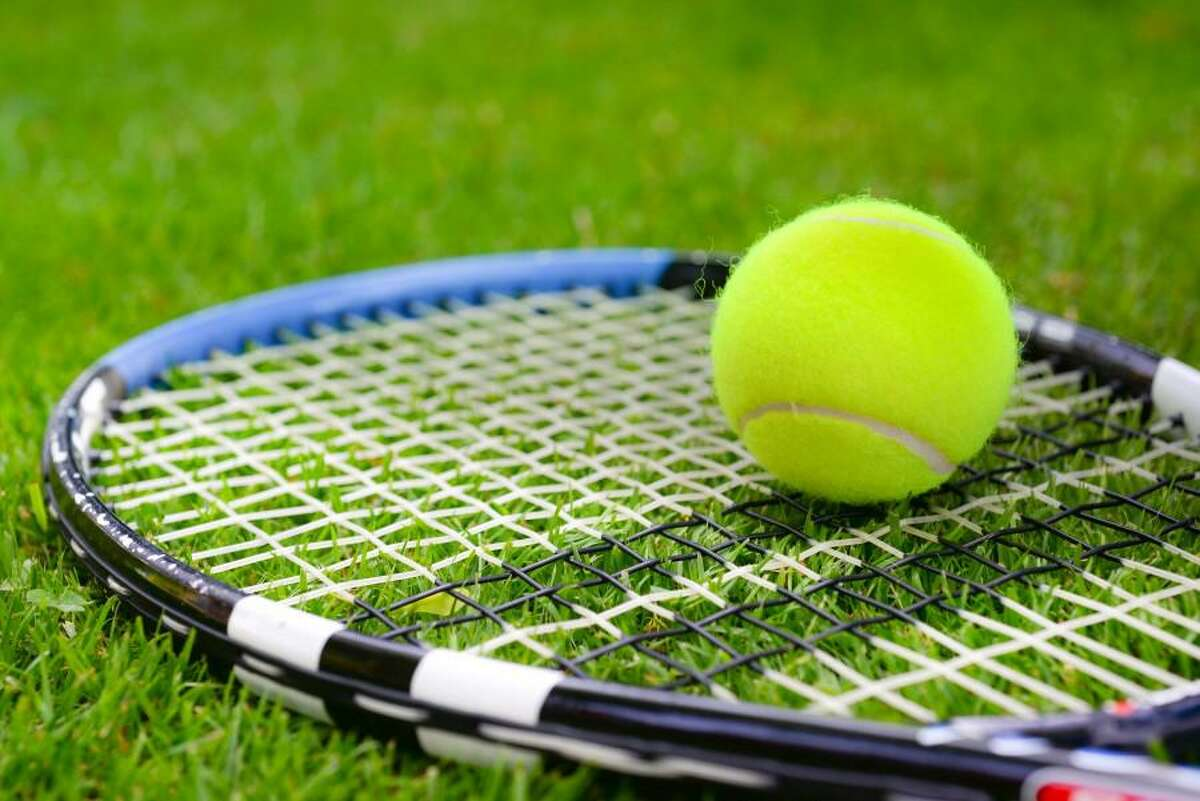 The Ridgefield Parks & Recreation Department's marketing and programming supervisor writes this regular guest column about how people can be active outdoors this spring, particularly through the sport of tennis.