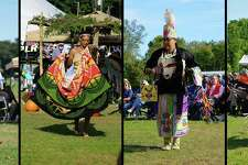 The Native Nations Dance Troupe will join the festival in October.