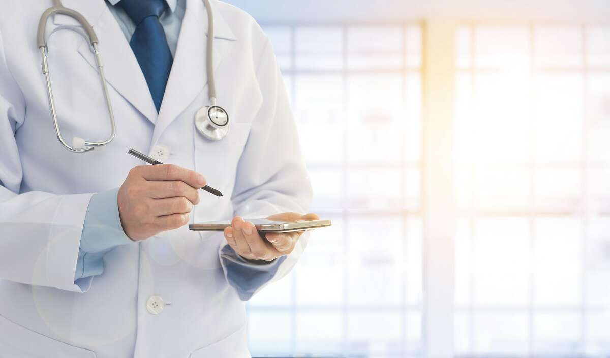 Entering a troubled health-care system