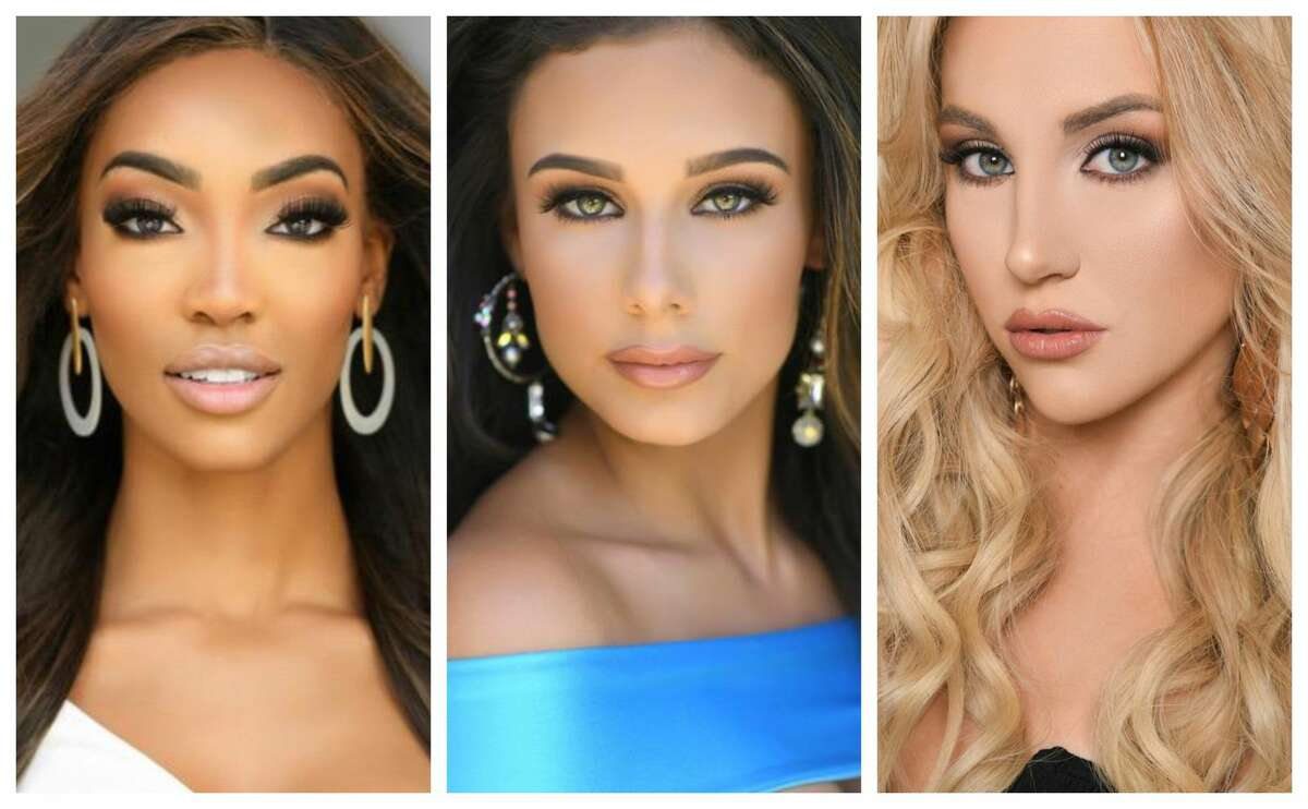 PHOTOS: Miss USA contestantsFour Bay-area women will compete Aug. 31-Sept. 1 for the title of Miss Texas USA 2020.>>>Get to know the contestants in the photos that follow...