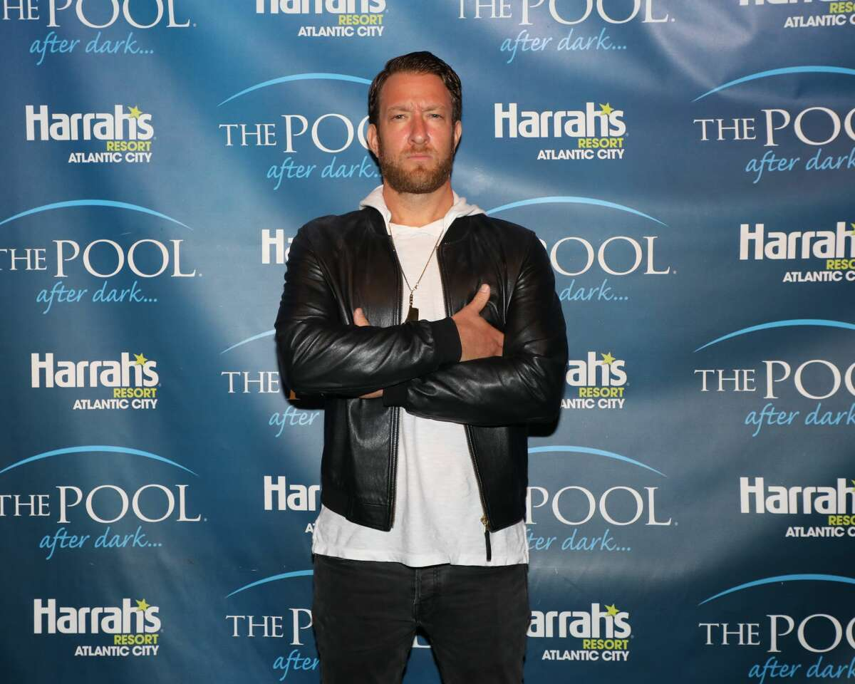 David Portnoy of Barstool Sports hosts The Pool After Dark at Harrah's Resort on Saturday May 11, 2019 in Atlantic City, New Jersey. Piggy's Cafe owner Joela Malick took on the family business at the start of pandemic after the death of her father and restaurant founder, Joe Malick, according to Malick's video to Barstool Sports.  Currently, all five Connecticut restaurants have reached their funding goals. In a video, Portnoy said his goal is to be able to provide businesses with a monthly check for as long as is needed. To qualify for relief, businesses must currently have an active payroll, meaning employees are still receiving paychecks. As of January 13, more than $23 million has been donated to the Barstool Fund, which has helped to support 120 restaurants throughout the country.