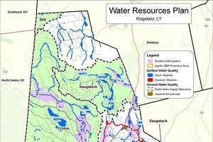 Ridgefield's Water Resource Plan