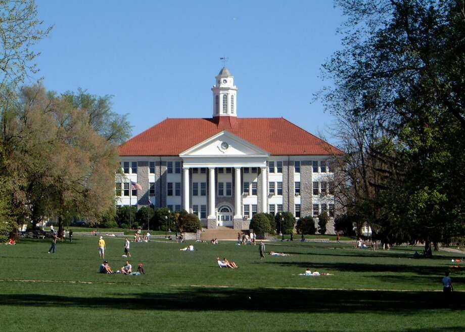 #100. James Madison University